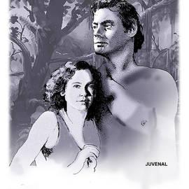 Joseph Juvenal - The Only Tarzan and Jane