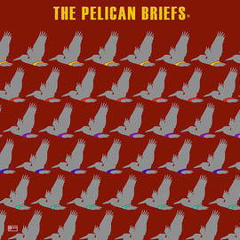 Jim Pavelle - The Pelican Briefs