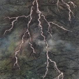 Chrisann Ellis - The Storm