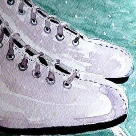 Angela Davies - To Skate