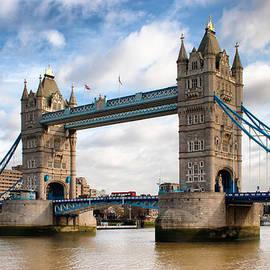 Andrew Barker - Tower Bridge