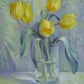 Elena Oleniuc - Tulips
