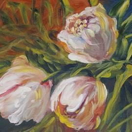 Elena Sokolova - Tulips