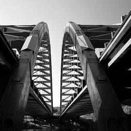 Richard Clayton - Twin Bridges