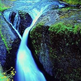 Jeff Swan - Twister Falls