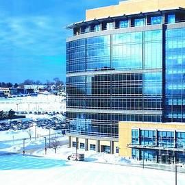 Umass Medical Center