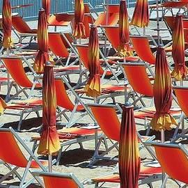 Allen Beatty - Umbrella Symmetry 3