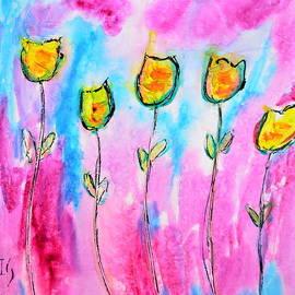 Ivan Guaderrama - Un Dia en el Jardin