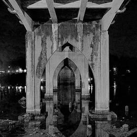 HW Kateley - Under the Bridge