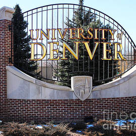 Steven Parker - University Of Denver