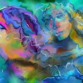 Vandana Devendra - Unrequited Love