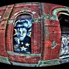 Diana Angstadt - Urban Halifax