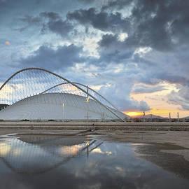 Milan Gonda - Velodrome