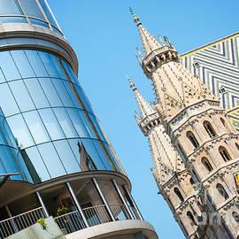 JR Photography - Vienna