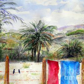 Vicki  Housel - View in Cabarete Dominican Republic