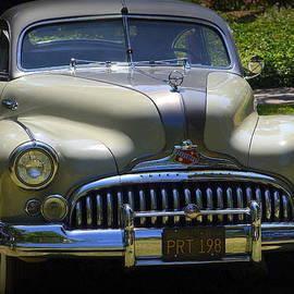 Stan Askew - Vintage Buick