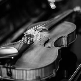 George Novakovich - Violin