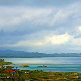 Kevin Smith - Waimanalo Bay