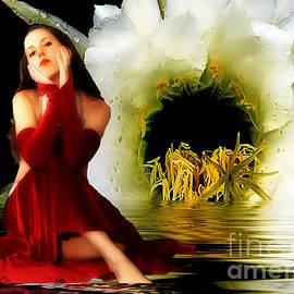 Barbara D Richards - Water Beauty