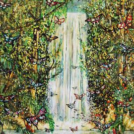 Dariusz Orszulik - Waterfall Of Prosperity II