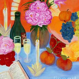 Oksana Semenchenko - Wealth and Comfort. Soul Collection