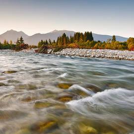 Milan Gonda - West Tatras.