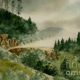 Gerald Bienvenu - Where the Road Meets the Mist