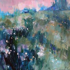 Anastasija Kraineva - Wild grasses