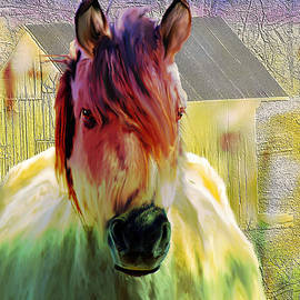 EricaMaxine  Price - Wild Horses