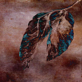 Randi Grace Nilsberg - Winter Blues