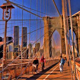 Allen Beatty - World Trade Center 4