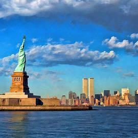 Allen Beatty - World Trade Center 6