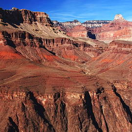 Aidan Moran - Grand Canyon
