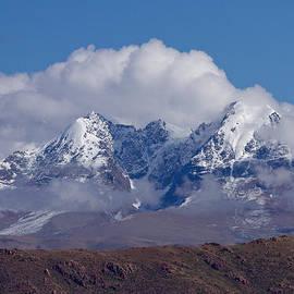 Raimond Klavins - Himalaya Range