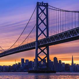 Radek Hofman - San Francisco