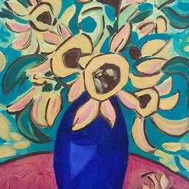 Nikki Dalton - Sunflowers