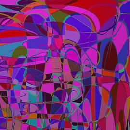 Chowdary V Arikatla - 1016 Abstract Thought