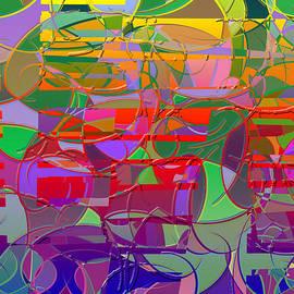 Chowdary V Arikatla - 1021 Abstract Thought