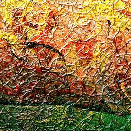 Chowdary V Arikatla - 1171 Abstract Thought