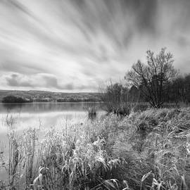 Don Hooper - Blagdon Lake