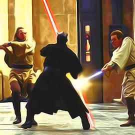 Michael Vicin - The Star Wars
