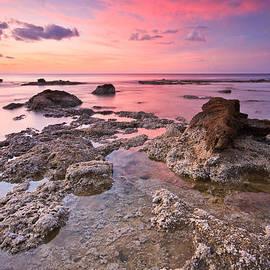 Milan Gonda - Cretan sunrise.