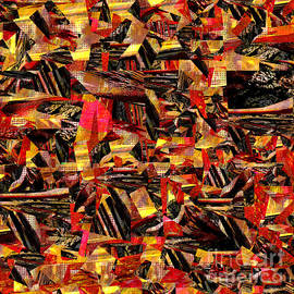 Chowdary V Arikatla - 1348 Abstract Thought