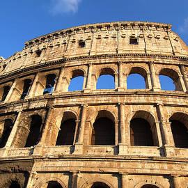George Atsametakis - Colosseum in Rome