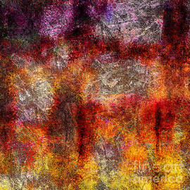 Chowdary V Arikatla - 1448 Abstract Thought