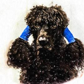 Kathy Liebrum Bailey - Getting My Hair Done