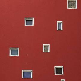 Zeljko Dozet - 15 Little Windows