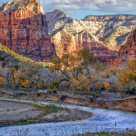 Utah Images - Zion National Park