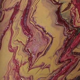 Sonya Wilson - Acrylic Pour