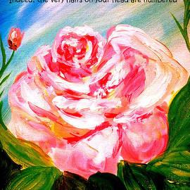 Amanda Dinan - God is love